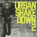 grooveman Spot / Urban Shake Down 2 (MIX-CD)