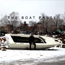 KMFH (Kyle Hall) / The Boat Party (2LP)