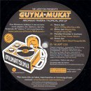 Nik Weston Presents Guynamukat / Archway Riviera Tropical Jam (EP)
