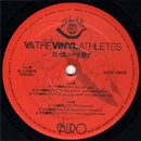 MURO / THE VINYL ATHLETES - 真ッ黒ニナル果テ feat. A.G. & Lord Finesse (12