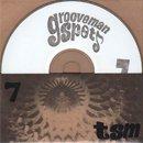 grooveman Spot / The Stolen Moments Vol.7 (MIX-CDR)