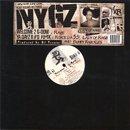 NYG'z / Welcome To G-Dom - Ya Dayz R#'d RMX (12