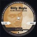Billy Hoyle / Os Afro-Sambas Reworks (12
