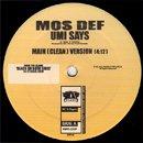 Mos Def / Umi Says (12