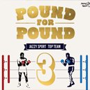 V.A. / POUND FOR POUND Vol.3 (CD+MIX-CD)
