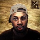 Ta-Ku / 50 Days For Dilla Vol.2 (LP)