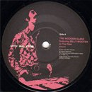 The Wooden Glass Featuring Billy Wooten / In The Rain - incl. DJ MURO Edit (7