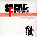 MURO / Super Funk Breaks Lesson 5-6 (2MIX-CD/白/紙ジャケット仕様)