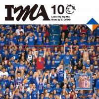 DJ CHOKU (JAZZYSPORT MORIOKA : THE STONE SESSION) / IMA#10 - アイマ (MIX-CD)