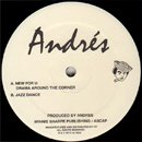 Andres a.k.a. DJ Dez / New For U (12