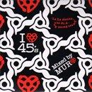 MURO / I LOVE 45's - La La Means…Sweet Sweet Revue Pt.2 (MIX-CD/紙ジャケ)