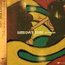 DJ HISAYA a.k.a. Diggin' Journalist / Luieda's Jazz (MIX-CD)