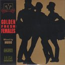 MURO / GOLDEN FRESH FEMALES (MIX-CD)