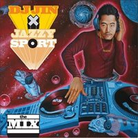 DJ JIN x Jazzy Sport / The Mix (MIX-CD)