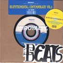 DJ KIYO / BEATSTRIMENTAL CONTEMPORARY VOL.2 (MIX-CD/特殊ジャケット/USED/EX)
