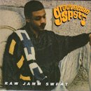 grooveman Spot / Raw Jamm Sweat (MIX-CD/USED/NM)