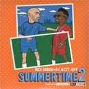 DJ Jazzy Jeff & Mike Boogie / Summer Time The Mixtape 2 (MIX-CD/紙ジャケ/USED/NM)