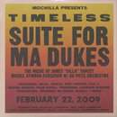 V.A. / Timeless: Suite For Ma Dukes - The Music Of James