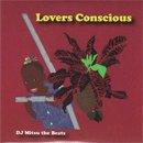 DJ Mitsu The Beats / Lovers Conscious (MIX-CD/紙ジャケ)
