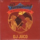 DJ JUCO / Browning (MIX-CD/紙ジャケ/USED/VG++)