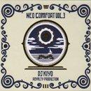 DJ KIYO / NEO COMFORT vol.3 - MOONLIGHT (MIX-CD/USED/M)