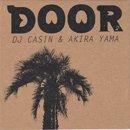 DJ Casin x Akira Yamaguchi / Door 2 (MIX-CD/特殊ジャケット)
