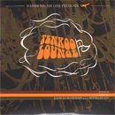 Kashi Da Handsome a.k.a. Mucho Guapo / Tenkoo Lounge Issue01 (MIX-CD/紙ジャケ)