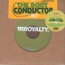 THE BOOT CONDUCTOR / HEALING BASICS VOL.4.5 (MIX-CD/�ü쥸�㥱�å�)