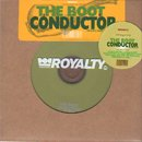 THE BOOT CONDUCTOR / HEALING BASICS VOL.4.5 (MIX-CD/特殊ジャケット)