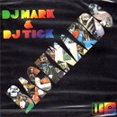 DJ Mark & DJ Bamboo Child ex.DJ Tick / Backwards (2MIX-CD)