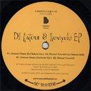 DJ Nature & Kuniyuki / Same (EP)