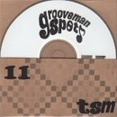 grooveman Spot / The Stolen Moments Vol.11 (MIX-CDR)