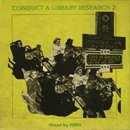 MURO / Conduct A Library Research 2 (MIX-CD/紙ジャケット仕様)