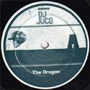 DJ JUCO / The Dragon - The Buffalo (7