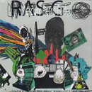 Ras G / Mercury Retro Faded (MIX-CD)