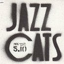 Jazzcats! All Stars / Jazzcats Mix 5.10 (MIX-CD/特殊ジャケット)
