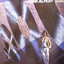 Herb Alpert / Rise (LP/USED/EX--)