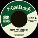 Stepak-Takraw / Phat Fat Jackson - Chang Moi (7