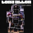 Tony Allen / Black Voices (LP/reissue)