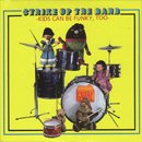 MURO / Strike Up The Band - Kids Can Be Funky, Too (MIX-CD/初回ステッカー付)