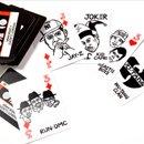 Sayori Wada - Mynority Classics / Hip Hop Playing Cards (トランプ)