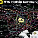 Mynority Classics / 2015 Hip Hop Subway Calendar (カレンダー/B2サイズ)