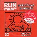 RUN DMC / Christmas In Hollis - WITH AUDIBLE POSTCARD (7