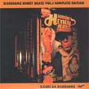 Kashi Da Handsome / Handsome Honey Beats Vol.1 (2MIX-CD/紙ジャケ)
