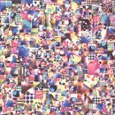 Various Artists (Wonderful Noise) / Conglomerates E.P.1 (EP)