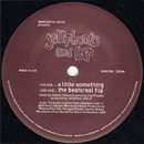 "Jellphonic and LP / a Little Something - The Beatsreal Flip (7"")"