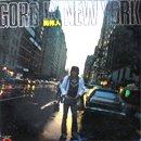 野口五郎 - Goro Noguchi / Goro In New York 異邦人 (LP+ソノ・シート付き/USED/VG+)