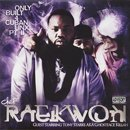 Raekwon / Only Built 4 Cuban Linx II (2LP/color vinyl)