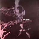 Theo Parrish / Sound Sculptures Vol.1 (3LP)