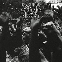 D'Angelo And The Vanguard : Black Messiah (2LP)